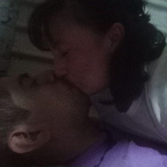 ¡Suban una foto de/con beso! 💋 21