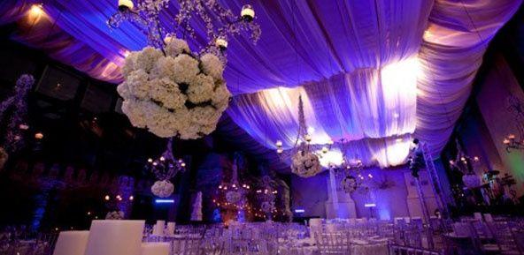 Telas Decoracion Mexico ~ Decoraci?n Sal?n Telas  Foro Organizar una boda  bodas com mx