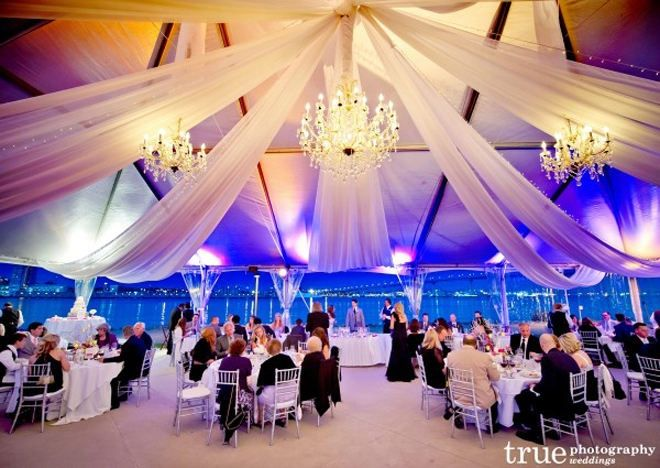 Decoración Salón Telas   Foro Organizar una boda   bodas.com.mx