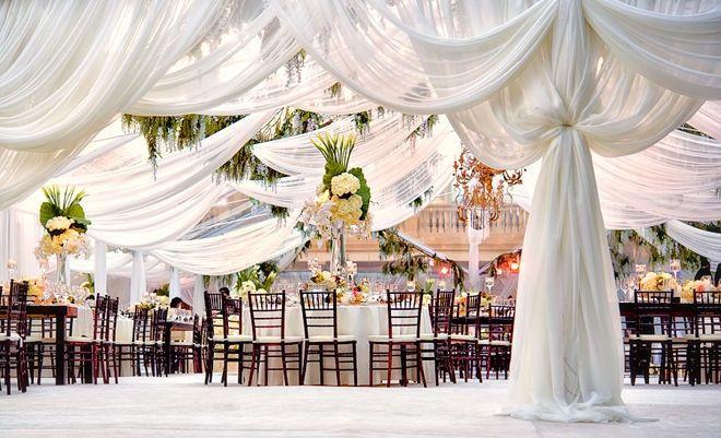 Decoración Salón Telas - Foro Organizar una boda - bodas.com.mx ...