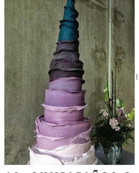 Los pasteles de boda más feos del mundo (humor de puente) - 6