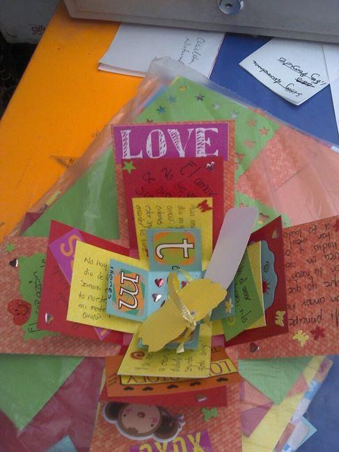 Cajitas lindas para este 14 d febrero - Foro Manualidades para ...