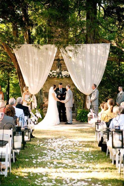 Boda en quinta foro organizar una boda - Bodas sencillas pero bonitas ...