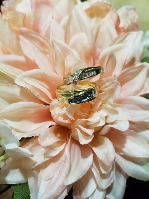 Cuanto cuestan los anillos de boda$$ 1
