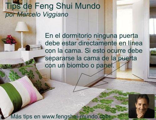 Feng shui para el dormitorio foro viviendo juntos for Feng shui de la casa