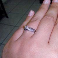 Mi bello anillo