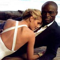 Las 1000 bodas de Seal & Heidi Klum