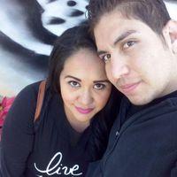 Sergio y Alejandra