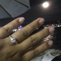 Seccion de fotos de mi anillo - 1
