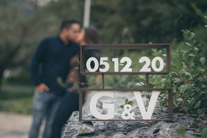 Sesión save the date - 4