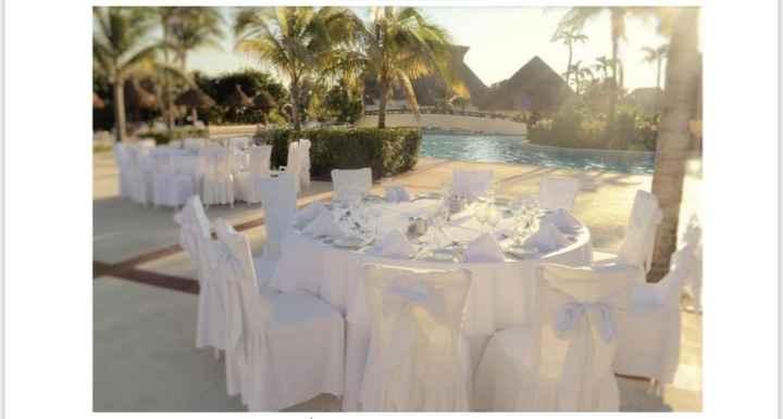 50 días para boda en la playa - 1
