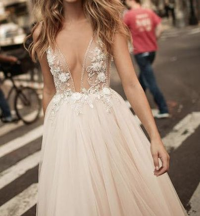 vestido de novia escotado ? - foro moda nupcial - bodas.mx