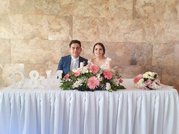 Nos casamos! 7 de marzo del 2020 😍👩❤💋👨🤵👰💍 4