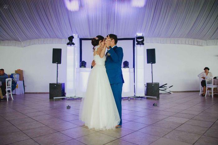 Nos casamos! 7 de marzo del 2020 😍👩❤💋👨🤵👰💍 5