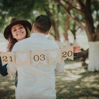 Mi save the date 💕 - 2