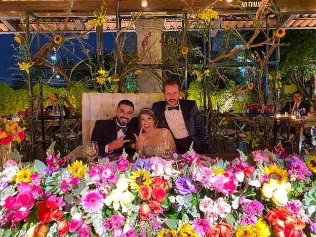 Mi pequeña gran boda 👰🏼♀️🤵🏻♂️ - 18
