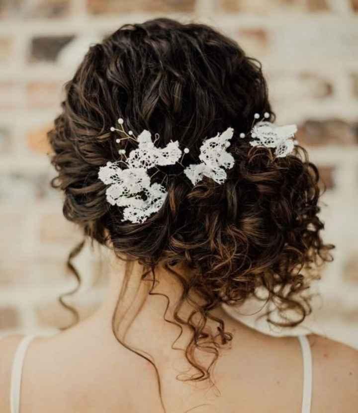 Peinado para boda - 1