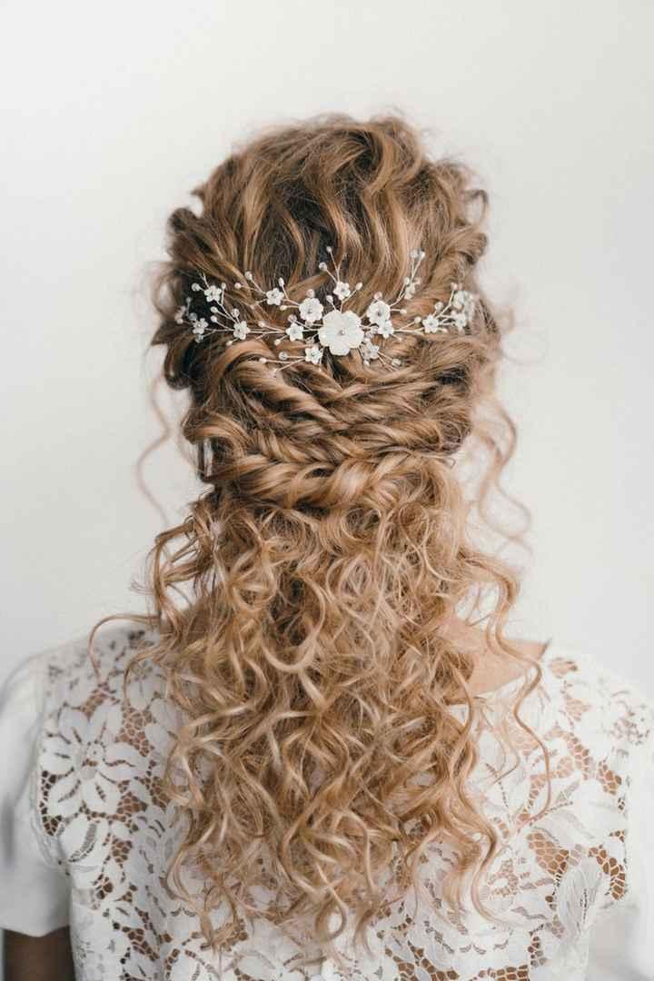 Peinado para boda - 3