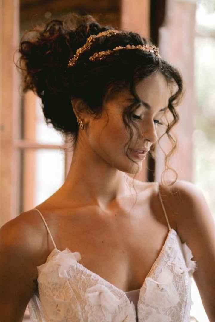 Peinado para boda - 4