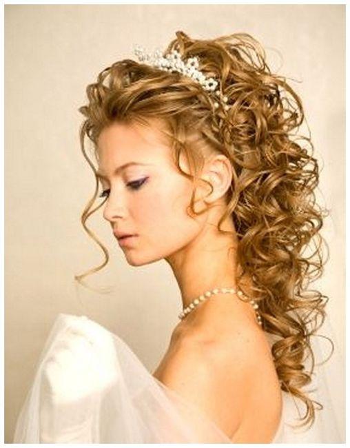 Peinados Para Cabello Muy Rizado Foro Belleza Bodas Com Mx