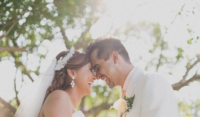 crónica de boda