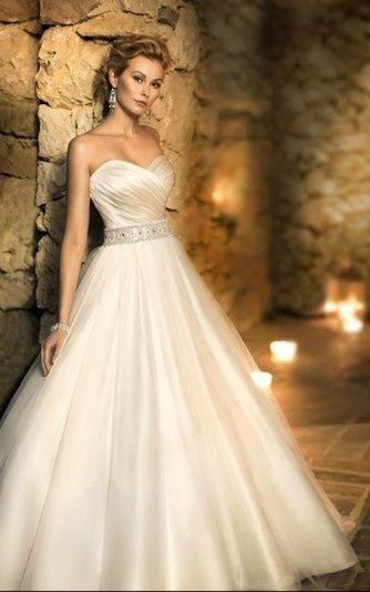 Encuentra tu vestido de novia
