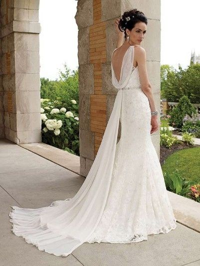 Vestido de novia segun tu signo