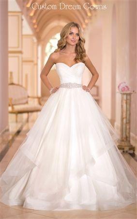 operación cenicienta: el vestido! - foro moda nupcial - bodas.mx