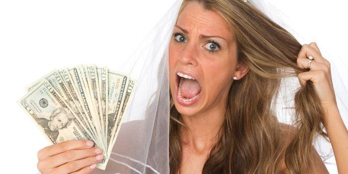 Cuanto cuesta un vestido de novia en usa
