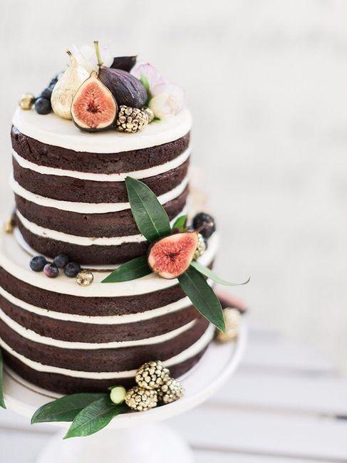 2 tortas para chuparse los dedos ¡vota por tu favorita! 1
