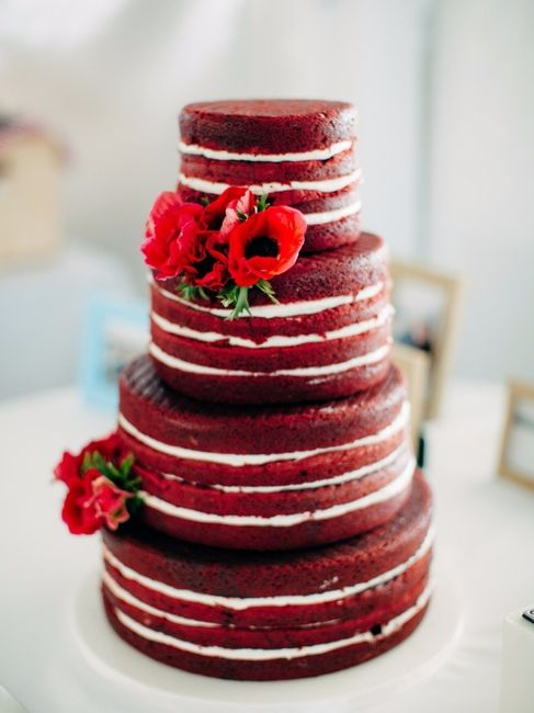 2 tortas para chuparse los dedos ¡vota por tu favorita! 2
