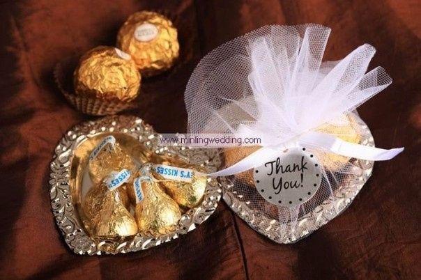 What Do You Give For Wedding Gifts: 10 Ideas Para Un Matrimonio Con Corazones
