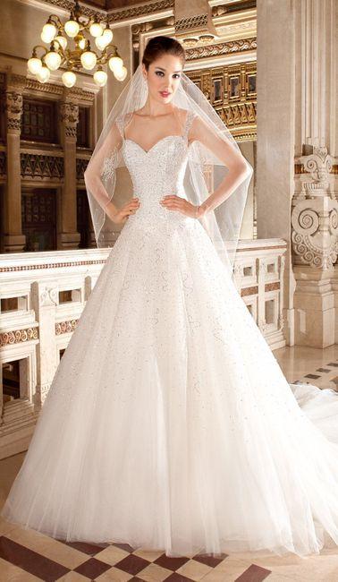 4a741f0c7 Cuánto te costó tu vestido de novia  - Foro Moda Nupcial - bodas.com.mx