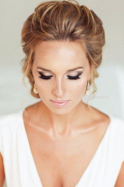 El maquillaje ¿tendencia 2016 o 2017? 1