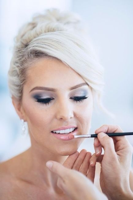 El maquillaje ¿tendencia 2016 o 2017? 2