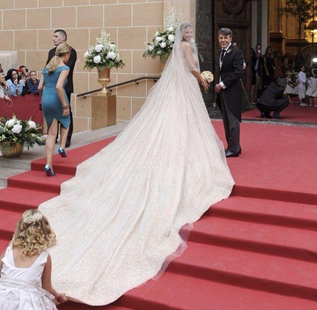 646bb9bc5 Te van a levantar la cola del vestido  - Foro Ceremonia Nupcial ...
