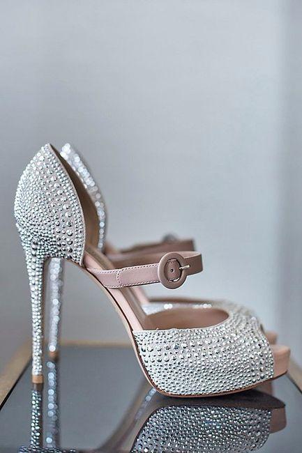 Quelles chaussures aimeriez-vous porter ? 4