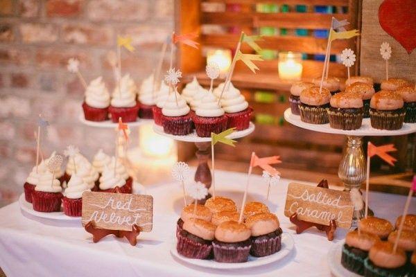 Quelles options aimez-vous pour votre banquet? 1