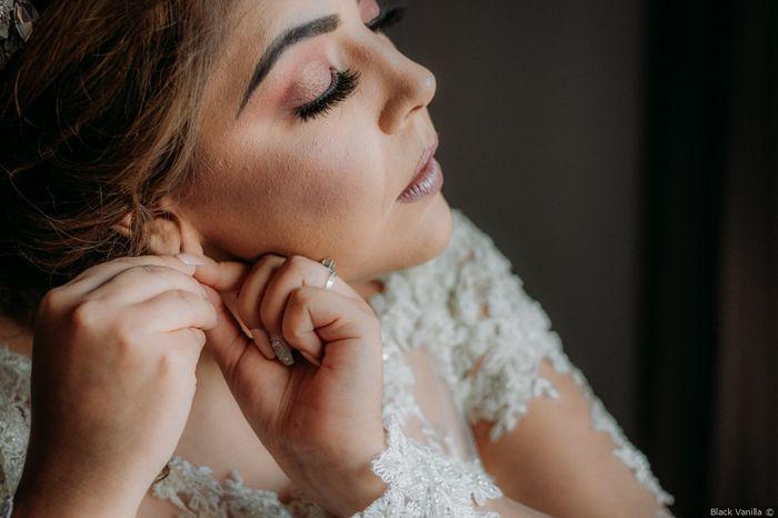 Guerra de Admins: Maquillaje de novia 1