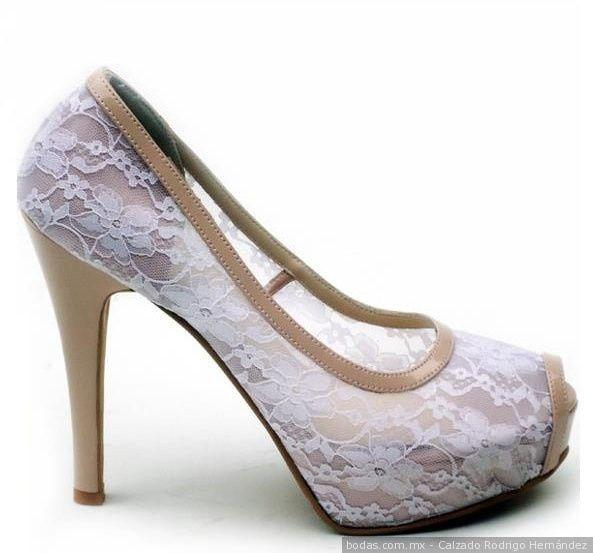 Game of Brides - Color de los zapatos 3