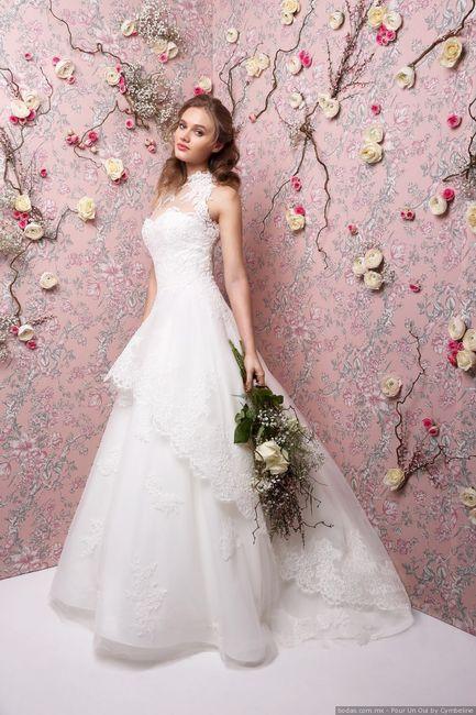 ¿Qué tipo de vestido te gustaría? 1
