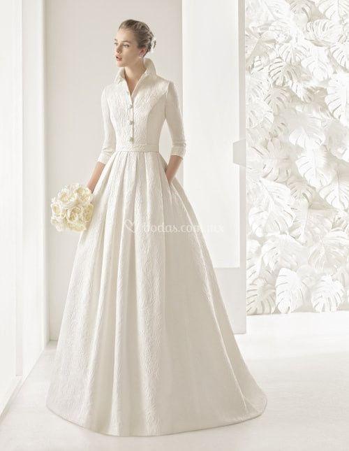 ¿Qué tipo de vestido te gustaría? 4