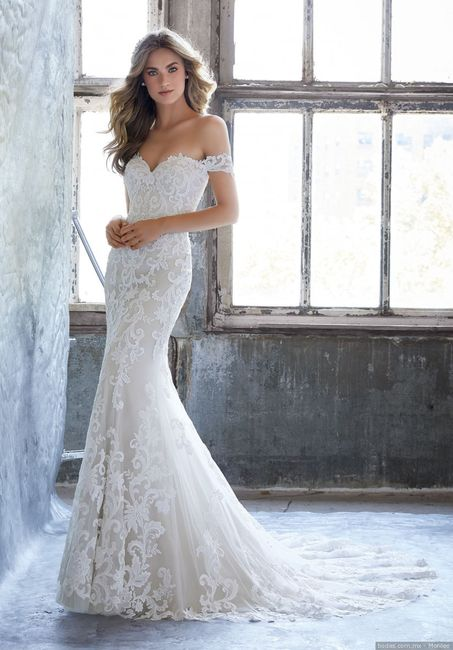 Say YES to the Dress – Sirena 1