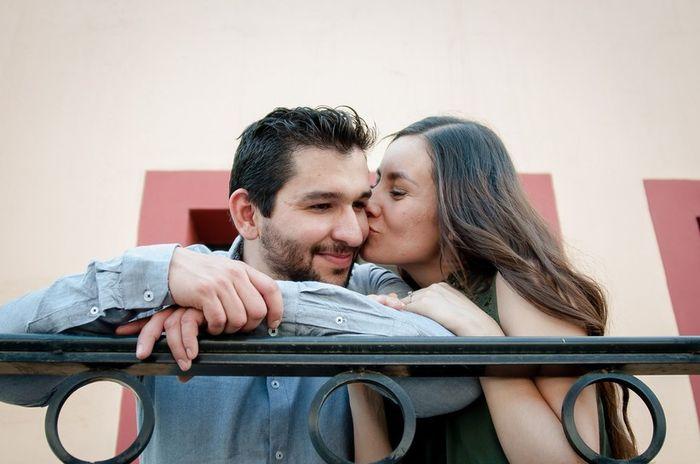 ¿Qué no te gustaría que ocurriera en tu matrimonio? 1