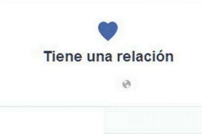 ¿Cuál es tu status en Facebook? 1