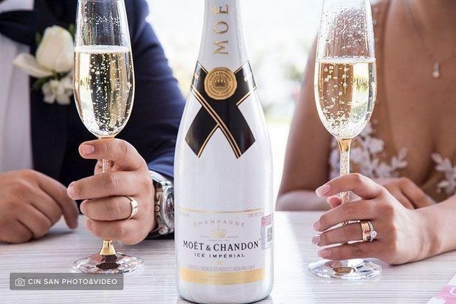 💸¿Cuál es el precio justo del alcohol en tu boda? 1