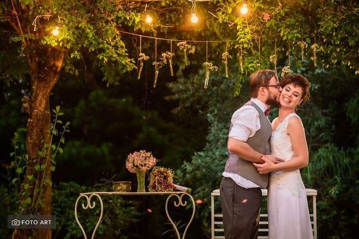 Colores:¿Qué elementos de decoración quieres en tu boda? 3