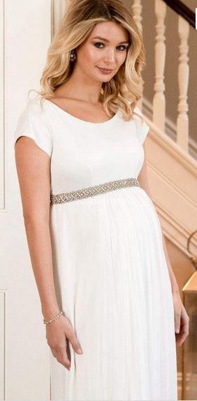 Un vestido al día: Tiffany Rose 2
