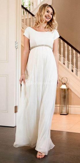 Un vestido al día: Tiffany Rose 3