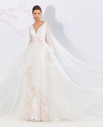 Un vestido al día: Manu Alvarez 1